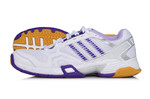 (393)- Adidas Opticourt Team Light W - R. 43  1/3