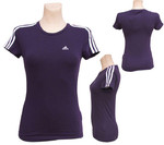 (A06)- ADIDAS ESS 3S TEE - R. 2XS