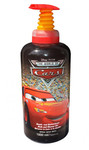Disney Cars-żel pod prysznic i do kąpieli -1000ml