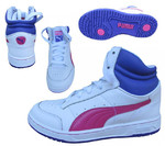 (294)- PUMA FULL COURT HIGH - R.39 - TANIA WYS.