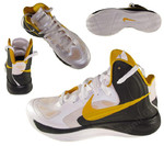 (371)- NIKE ZOOM HYPERFUSE HIT - R. 47,5