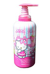 Hello Kitty-żel pod prysznic i do kąpieli -1000ml